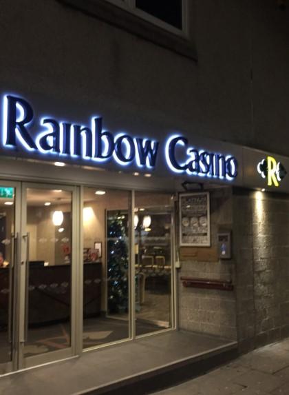 Aberdeen Casino