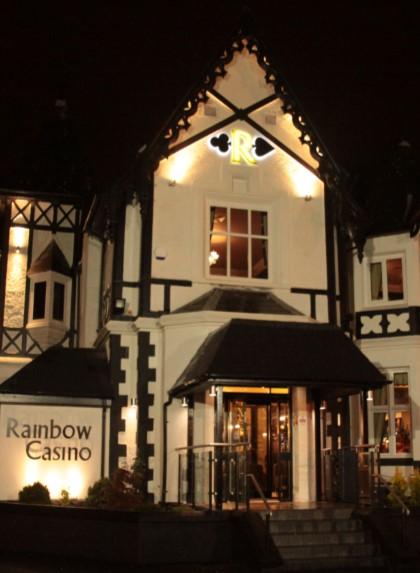 Birmingham Casino